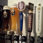 Beer tabs
